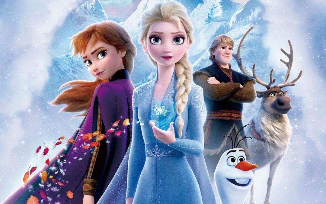 Frozen II: Why It Needs More Conflict And Tension