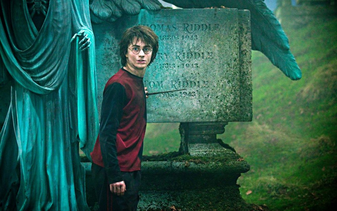 What Writers Can Learn From Harry Potter And The Goblet Of Fire (Film)