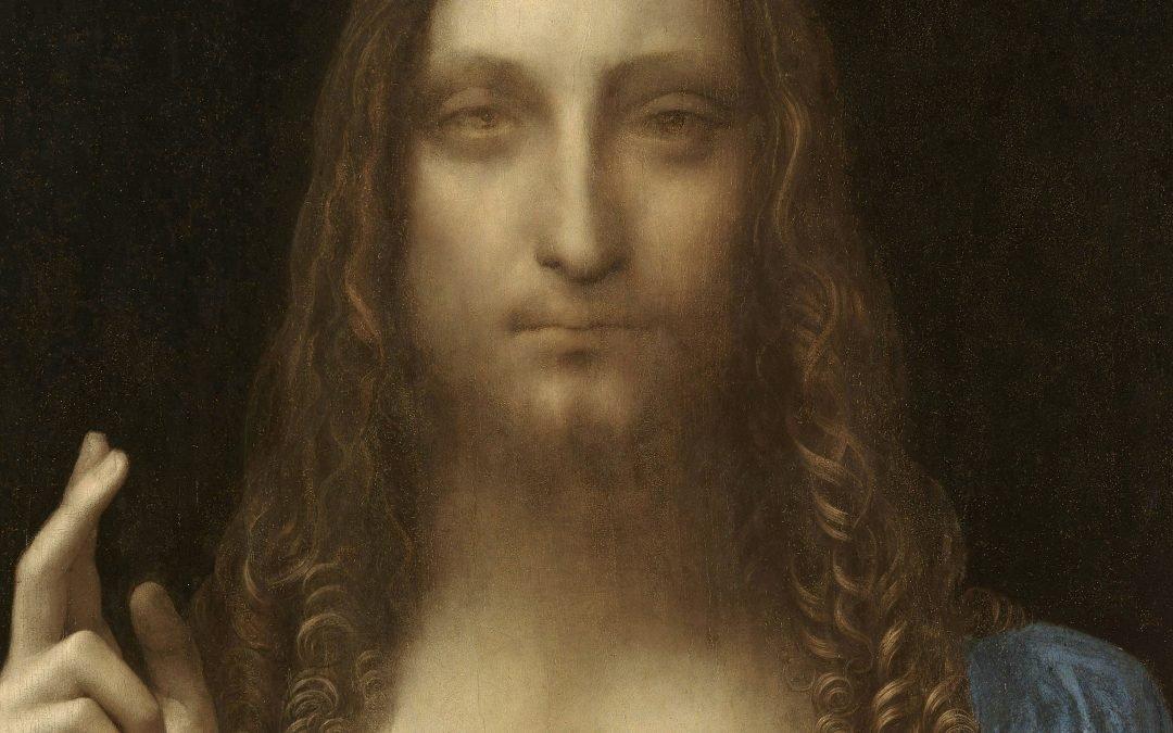 The Salvator Mundi Painting: The Mystery Of Leonardo Da Vinci