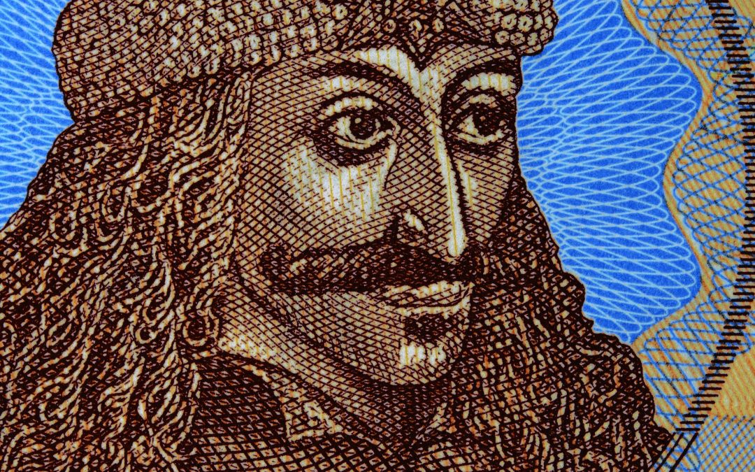 Who Was Vlad The Impaler? The Real Dracula, Explained.