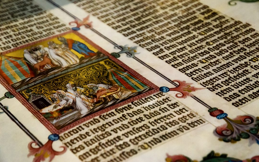 Medievalism: Why It Matters In The Information Age